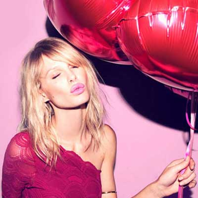 The Month of Love: Ultimate Hair & Beauty Guide