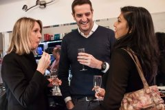 Events at Giannasso - Covent Garden