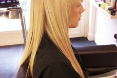 Hair Extensions at Giannasso - Covent Garden