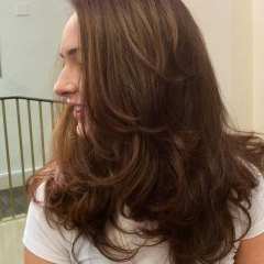 hair colour new clients AT GIANNASSO SALON IN LONDON'S WEST END
