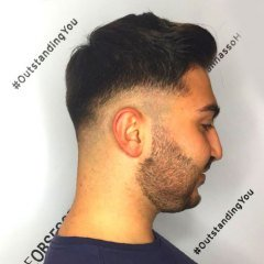 Men's Hairstyles & Colours at the Best Hair Salon in London's West End